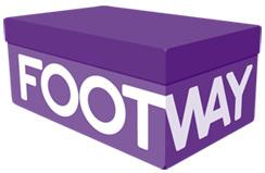 footway rabattkod oktober